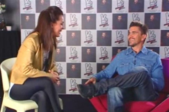 Entrevista a Juanes