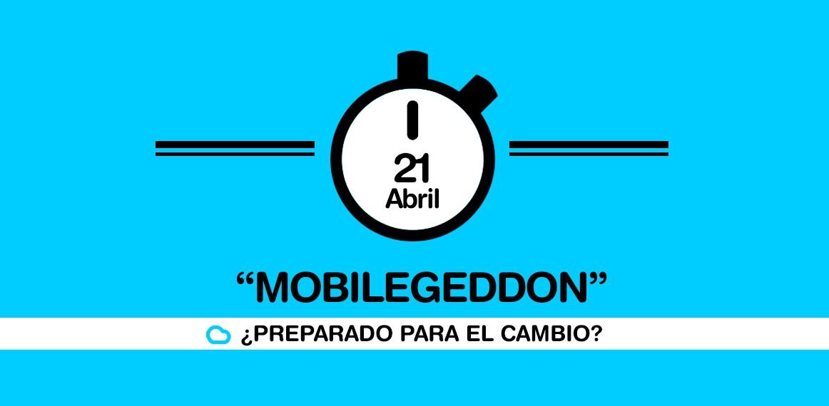 mobilegeddon el 21 de abril