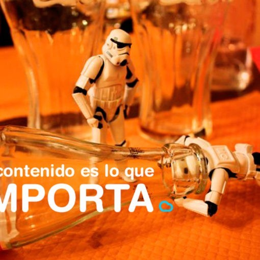 La importancia del Marketing de contenidos en Inbound Marketing: El arte de narrar historias.