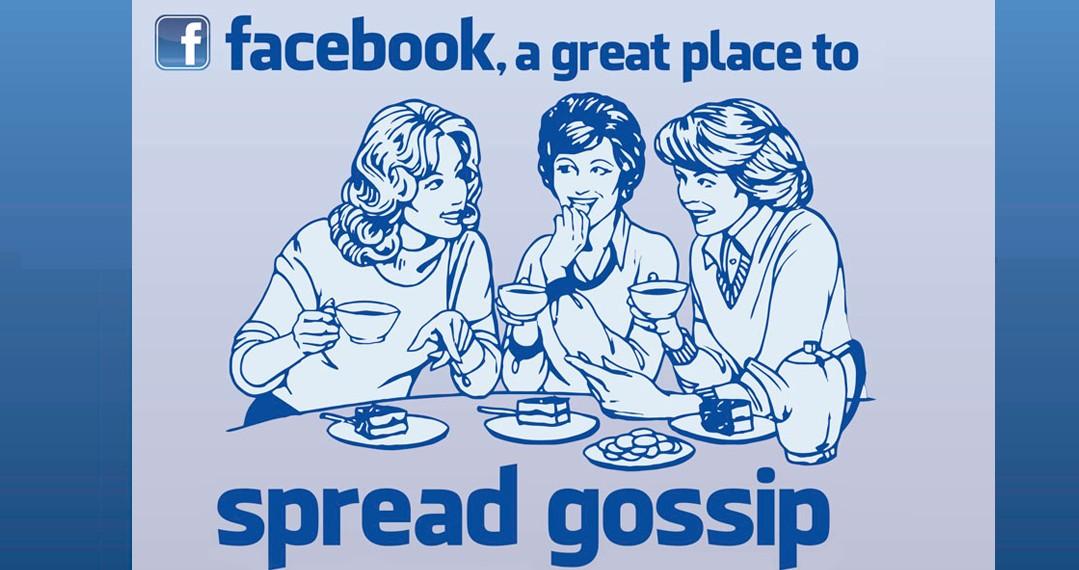 facebook red social para charlar