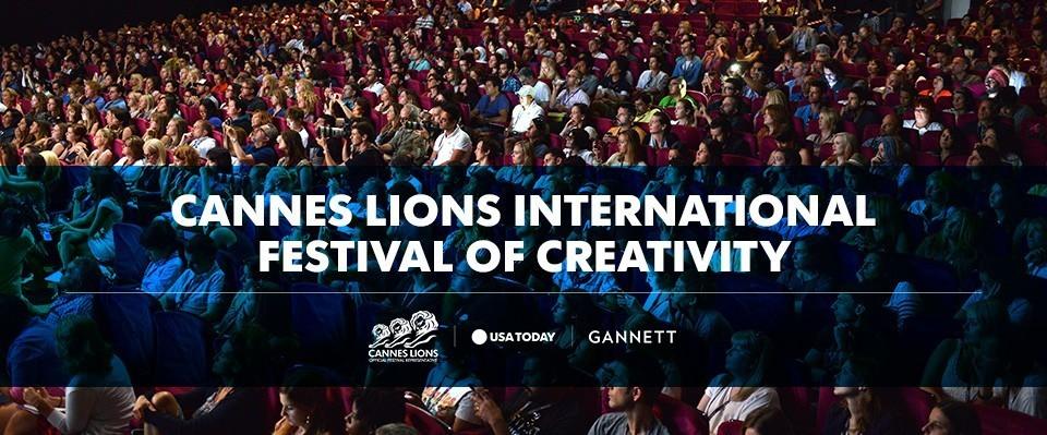 Festival Cannes Lions 2015