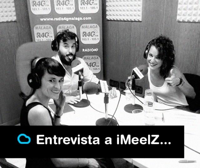 podcast imeelz entrevista a imeelz radio 4g malaga