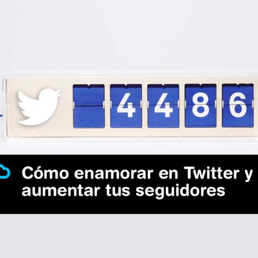 Cómo enamorar en Twitter y aumentar tus seguidores 510x510 - Nuestro blog