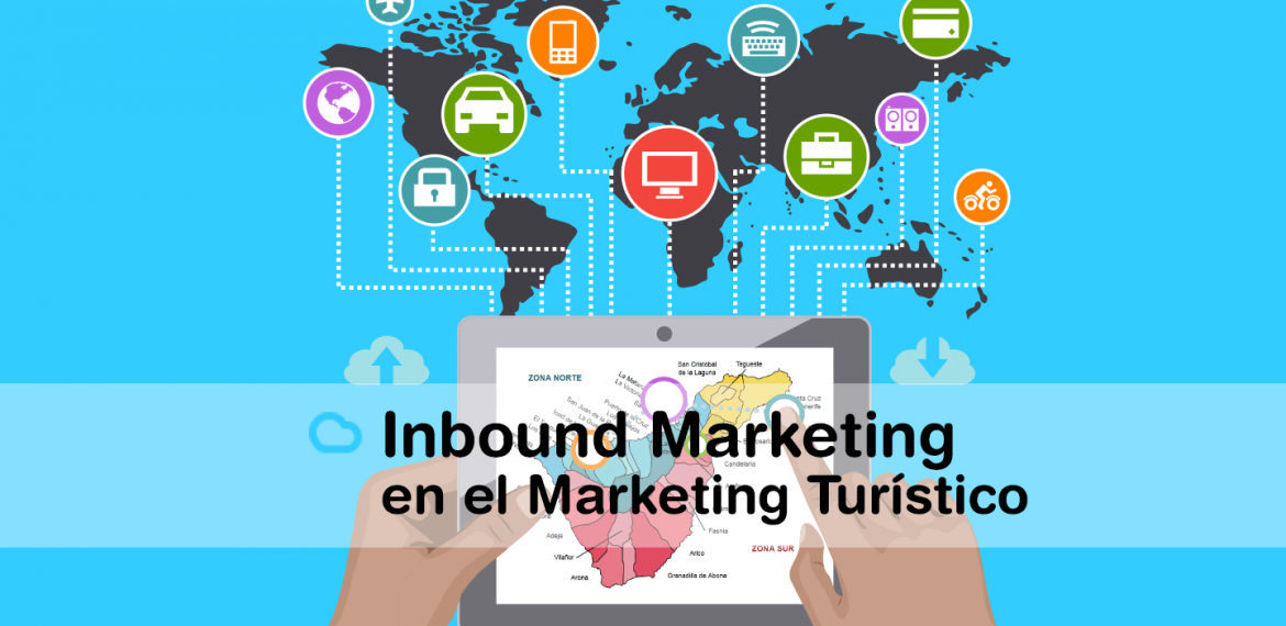inbound Marketing Tenerife