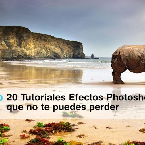 20 Tutoriales con Efectos de Photoshop 2015 que no te puedes perder 510x510 - Nuestro blog