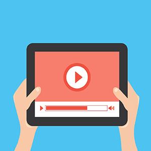reproductor vídeo marketing