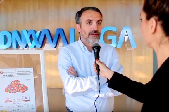 entrevista a Carlos Fernández econgress16