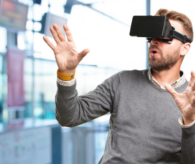 Videos realidad virtual en empresas