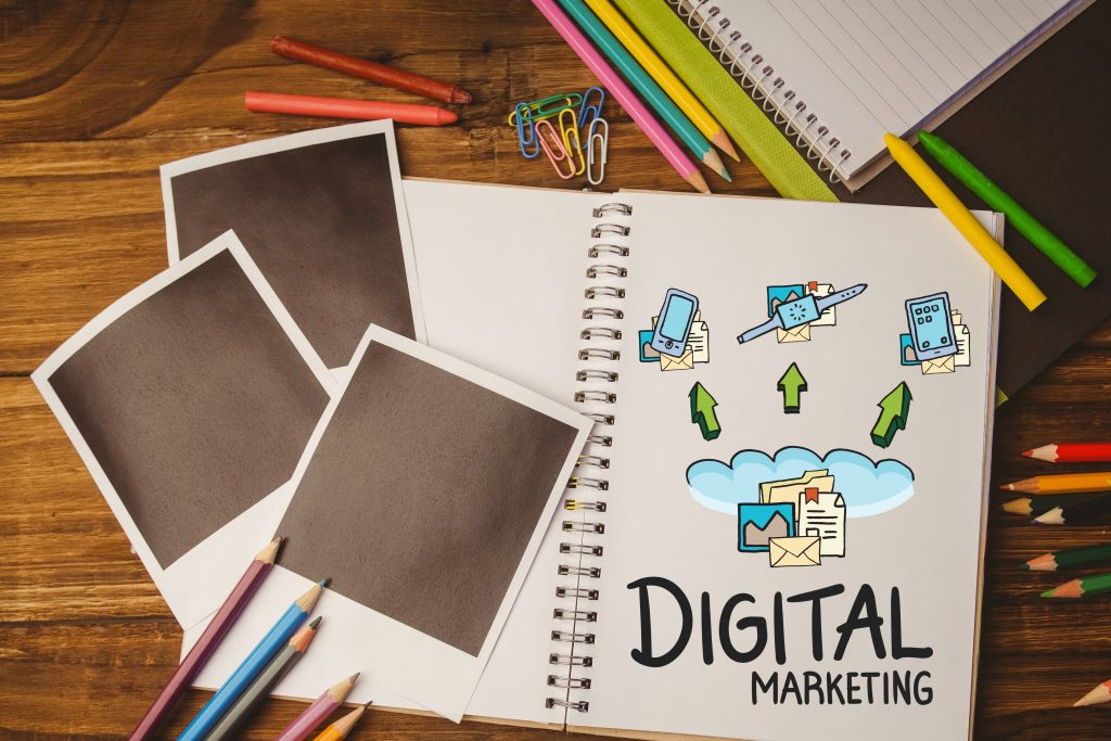 agencia de marketing digital en tenerife