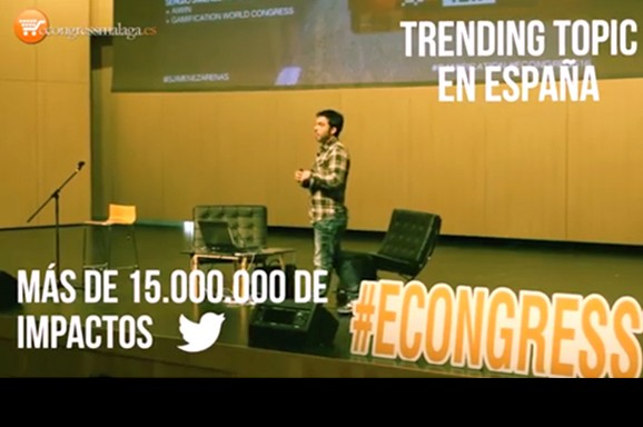 econgress malaga video marketing 2 - Trabajos