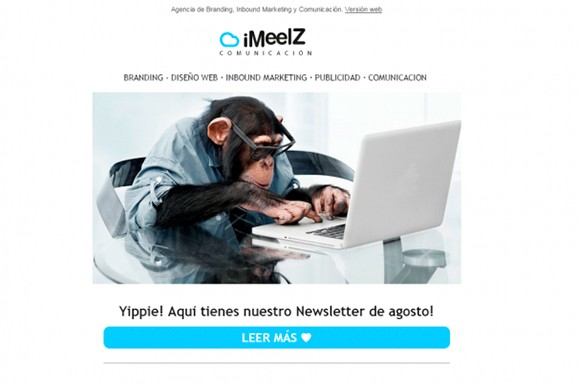 mail marketing malaga - Trabajos