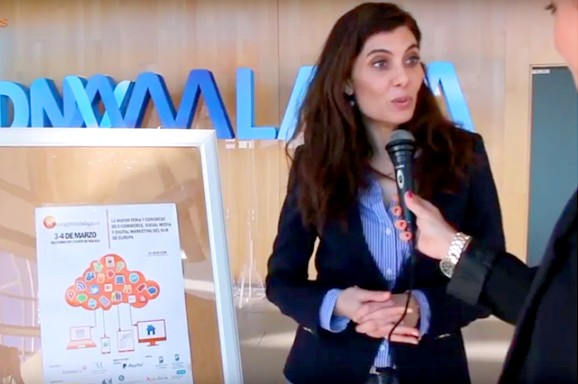 video marketing econgress malaga 2 - Trabajos