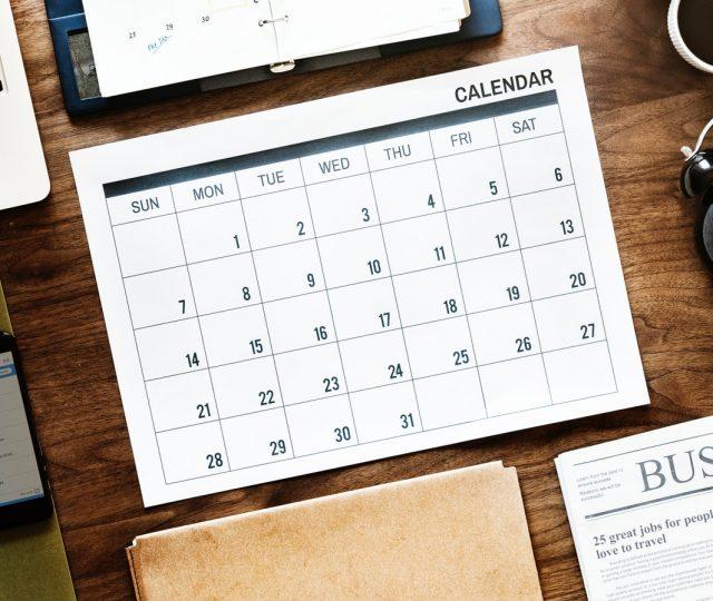 agenda de eventos de marketing y publicidad 2019