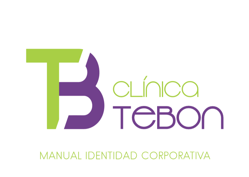 Manual de Identidad Corporativa Clinica Tebon por iMeelZ