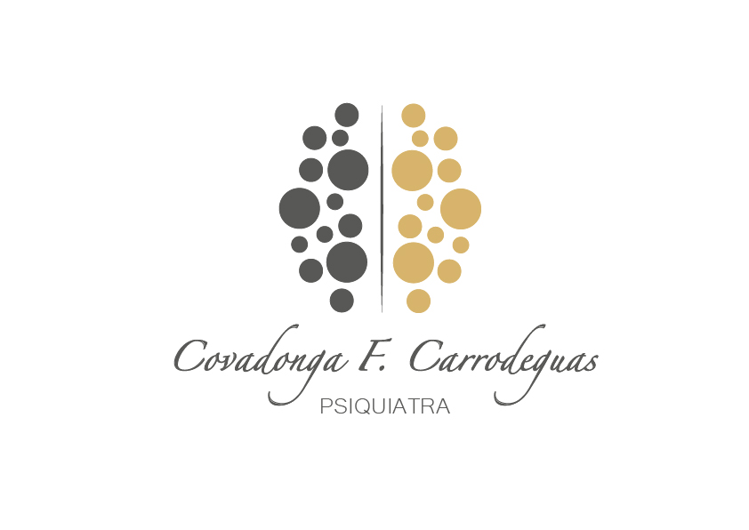 Diseño Logotipo Covadonga Carrodeguas por iMeelZ