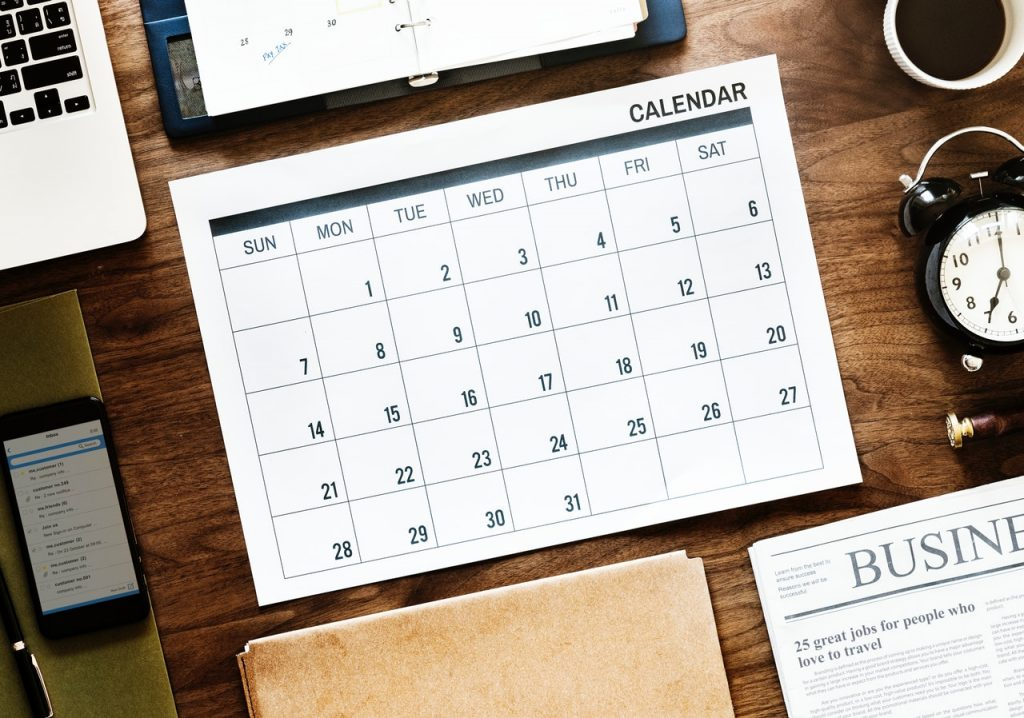 Agenda de eventos de Marketing y Publicidad 2019 🏆 🔝