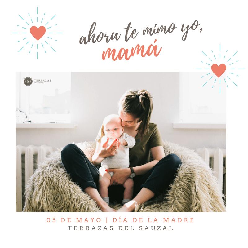 Día de La Madre TDS - Trabajos