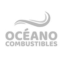 Oceano Combustibles - Branding Tenerife